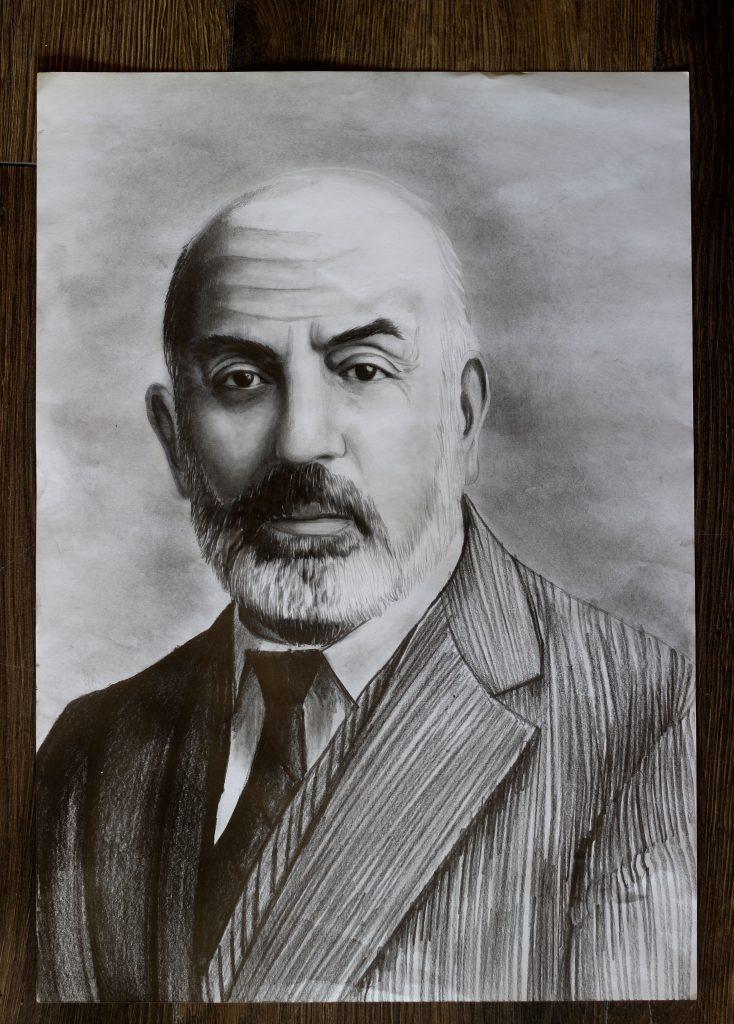 karakalem portre istanbul ankara çizim sevgili hediye fiyat listesi 14
