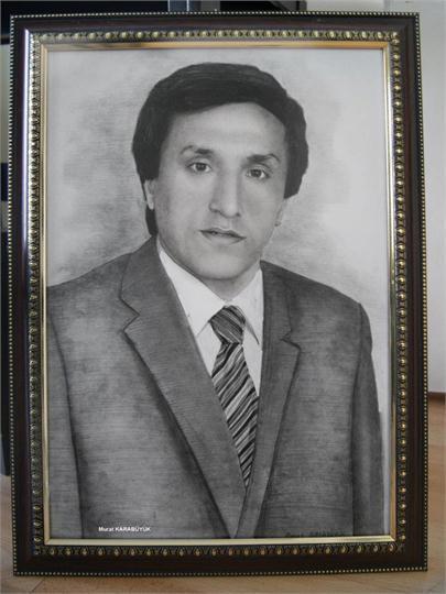 karakalem portre istanbul ankara çizim sevgili hediye fiyat listesi 48