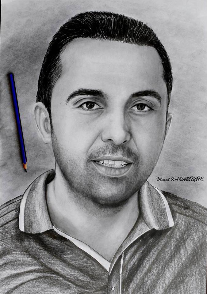 karakalem portre istanbul ankara çizim sevgili hediye fiyat listesi 38