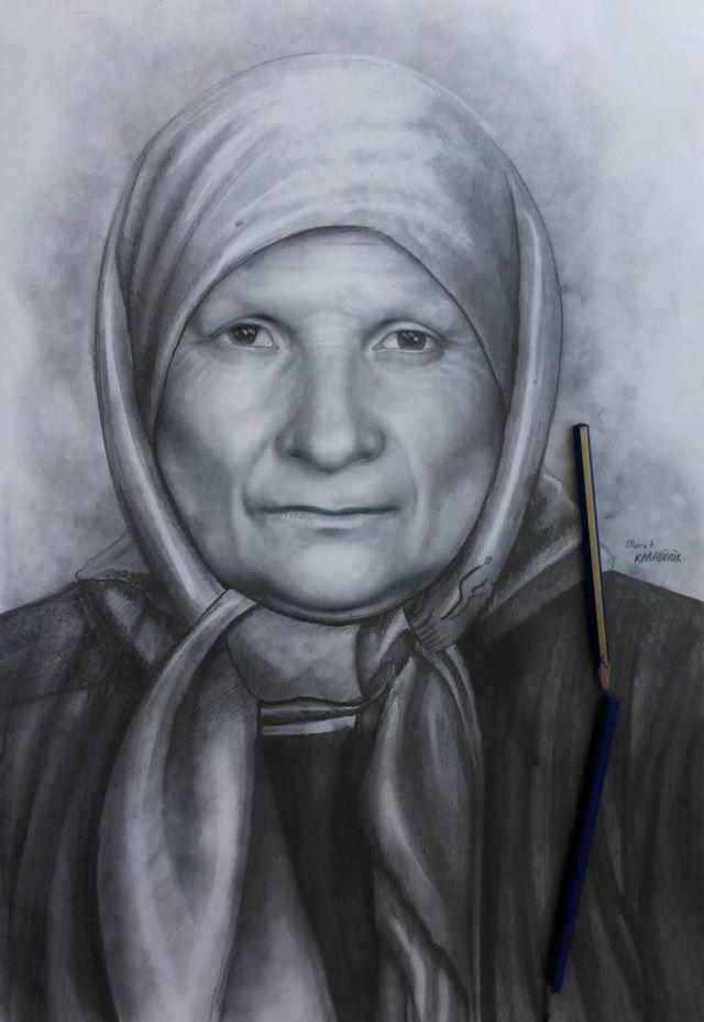 karakalem portre istanbul ankara çizim sevgili hediye fiyat listesi 75