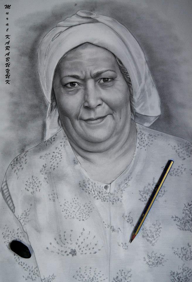 karakalem portre istanbul ankara çizim sevgili hediye fiyat listesi 124