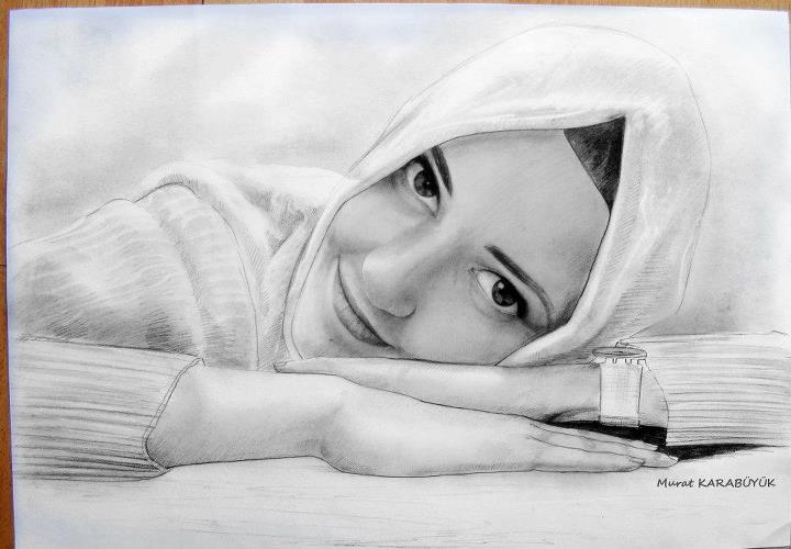 karakalem portre istanbul ankara çizim sevgili hediye fiyat listesi 56