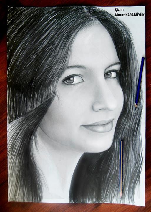 karakalem portre istanbul ankara çizim sevgili hediye fiyat listesi 82