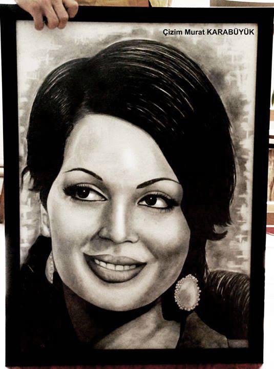 karakalem portre istanbul ankara çizim sevgili hediye fiyat listesi 69