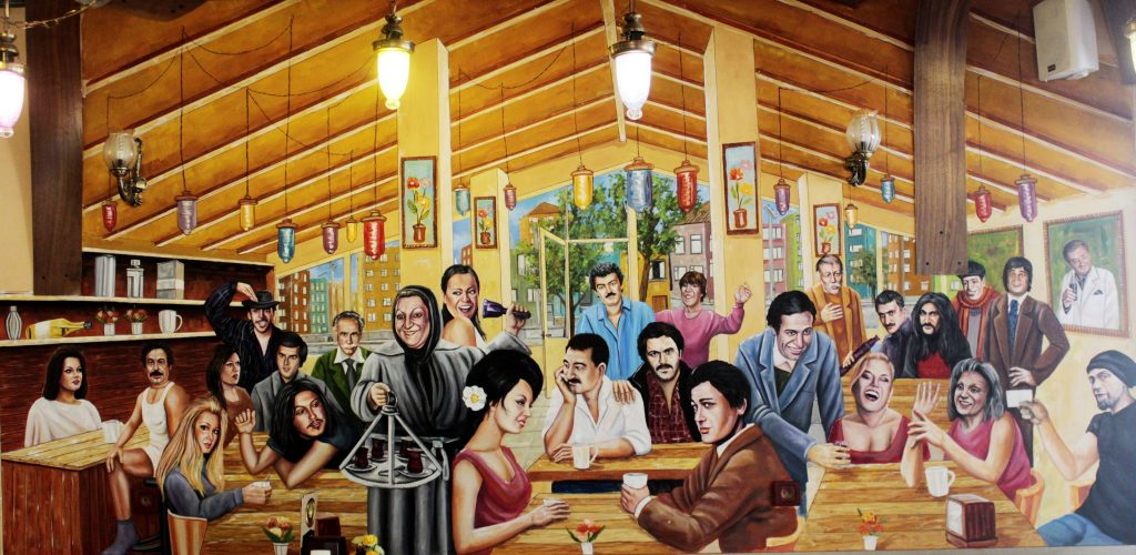 duvar resmi graffiti ankara sanat karakalem portre 68