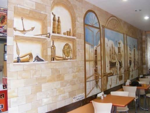 duvar resmi graffiti ankara sanat karakalem portre 5