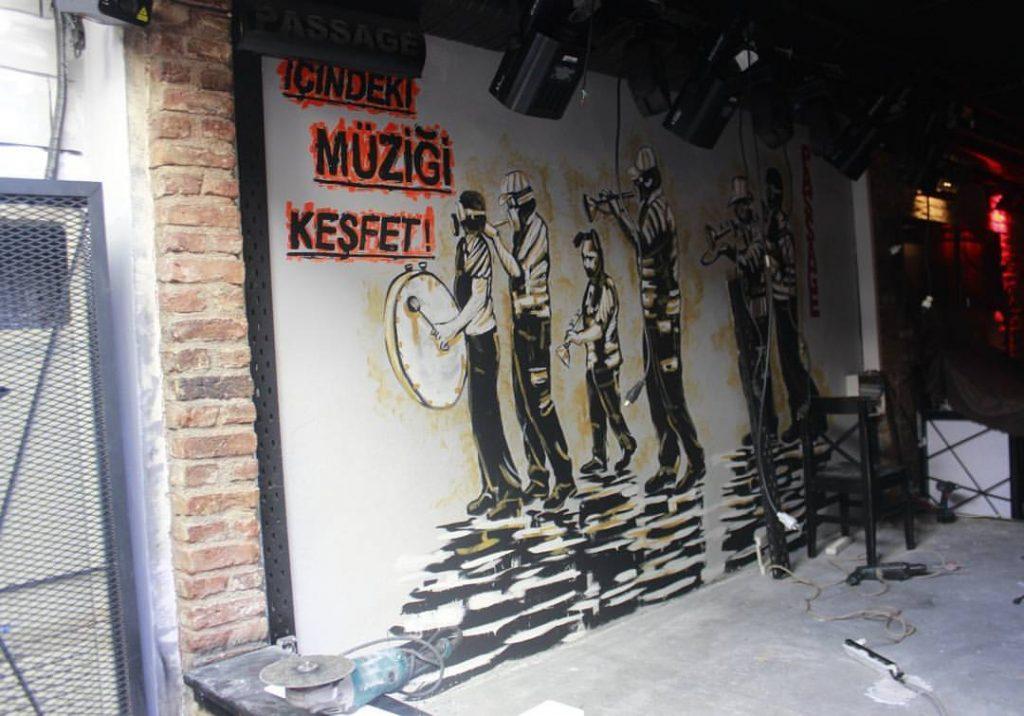 duvar resmi graffiti ankara sanat karakalem portre 36