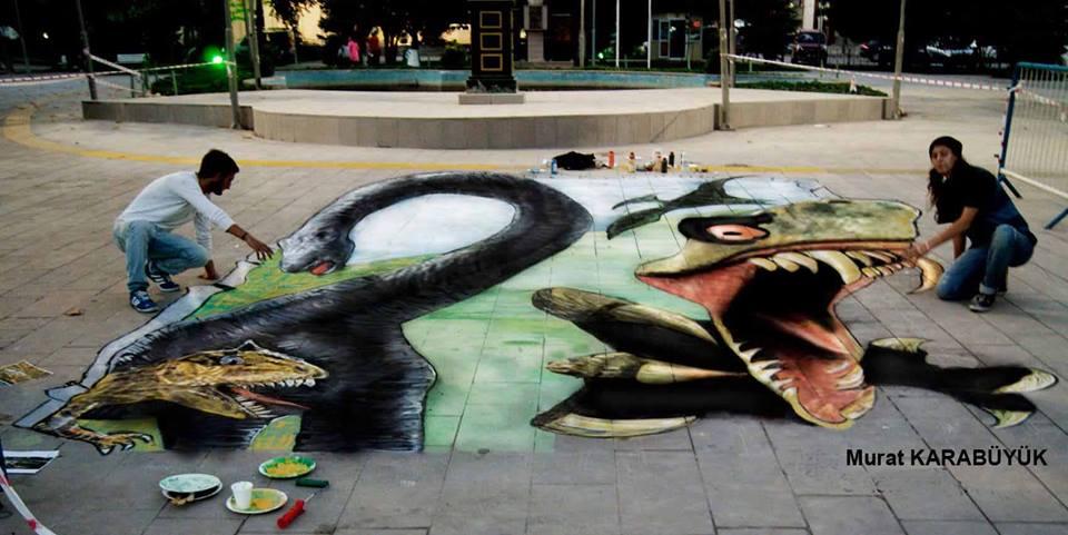 duvar resmi graffiti ankara sanat karakalem portre 23