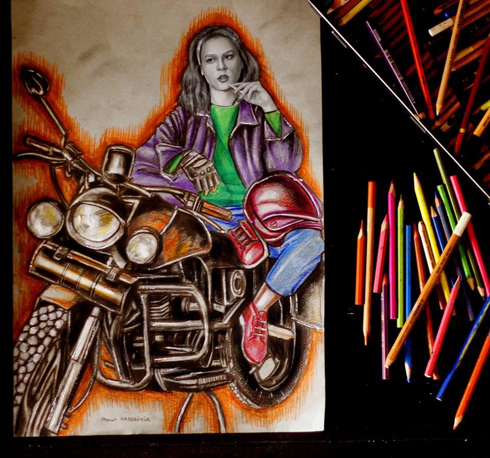 pastel yağlıboya karakalem karikatür portre sipariş fiyat listesi karikatür ankara 53