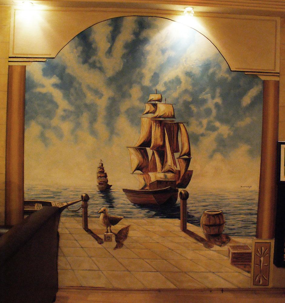 duvar resmi graffiti ankara sanat karakalem portre 59