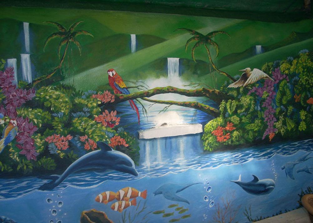 duvar resmi graffiti ankara sanat karakalem portre 55