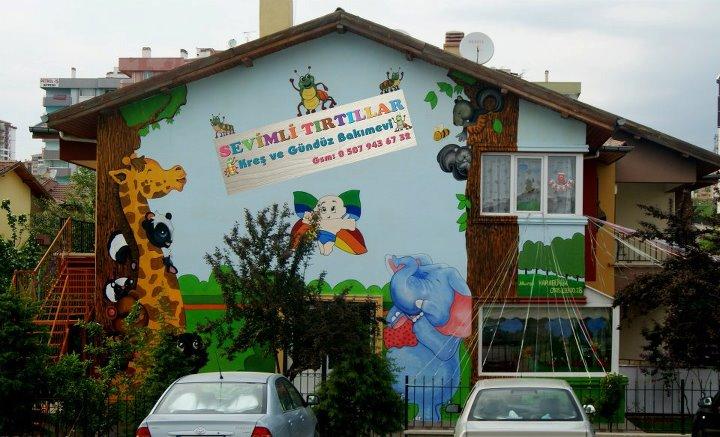 duvar resmi graffiti ankara sanat karakalem portre 26