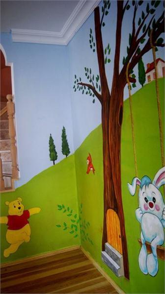 duvar resmi graffiti ankara sanat karakalem portre 6