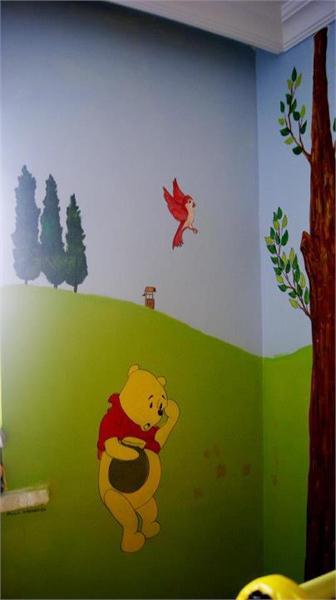 duvar resmi graffiti ankara sanat karakalem portre 1