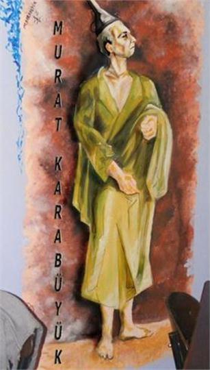 duvar resmi graffiti ankara sanat karakalem portre 3