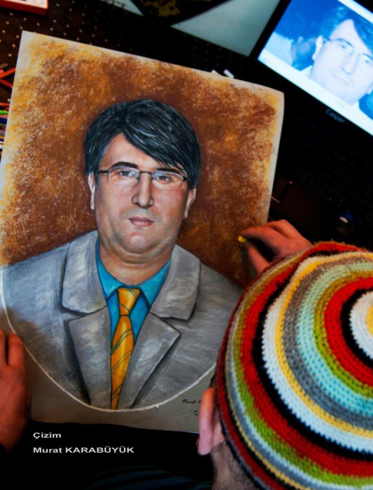 pastel yağlıboya karakalem karikatür portre sipariş fiyat listesi karikatür ankara 48