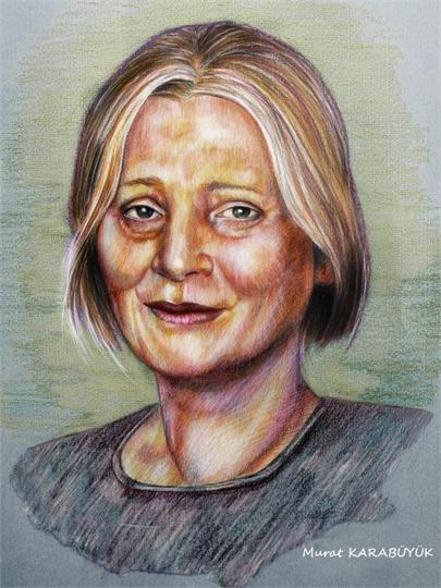 pastel yağlıboya karakalem karikatür portre sipariş fiyat listesi karikatür ankara 43
